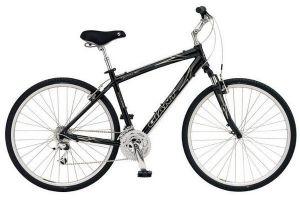 Велосипед Giant Cypress DX GTS/LDS (2006)