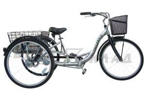 Велосипед Stels Energy (2007)