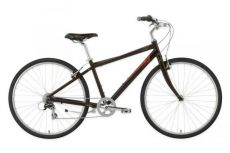 Велосипед Felt Cafe 7 Deluxe (2009)