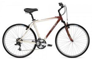 Велосипед Trek 7100 (2009)