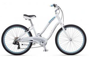 Велосипед Giant Suede W (2012)