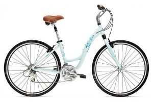 Велосипед Trek 7300 WSD (2008)