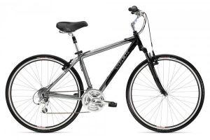 Велосипед Trek 7200 (2009)
