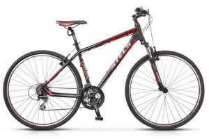 Велосипед Stels 700C Cross 150 Gent (2013)