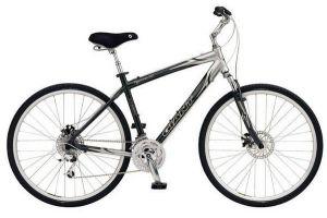 Велосипед Giant Cypress LX (2006)