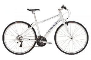 Велосипед Trek 7.3 FX WSD (2010)