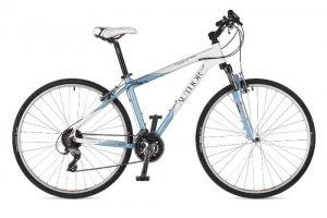 Велосипед Author Classic asl (2012)