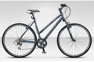 Велосипед Stels 700C Cross 130 Lady (2013)