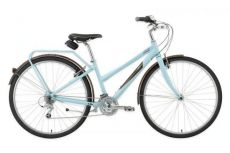 Велосипед Felt Cafe 24 Deluxe Lady (2009)