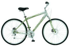 Велосипед Giant Cypress LX (2007)
