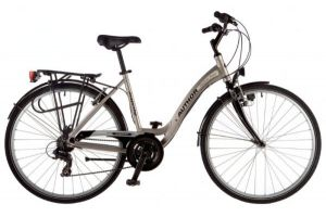Велосипед Author Majesty (2011)