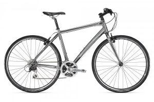 Велосипед Trek 7.2 FX (2011)