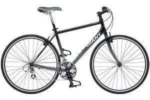 Велосипед Giant FCR 3 (2009)