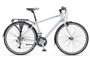 Велосипед Giant Escape City W (2012)