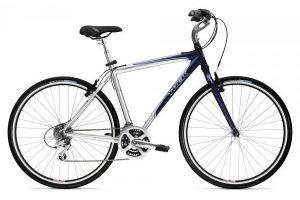 Велосипед Trek 7300 (2009)