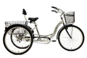 Велосипед Stels Energy-3 (2008)