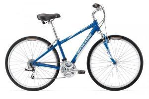 Велосипед Cannondale Adventure 4 (2010)