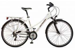Велосипед Author Dynasty (2013)