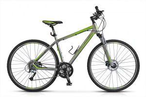 Велосипед Stels 700C Cross 170 (2013)