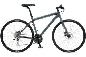 Велосипед Giant Seek 2 (2009)