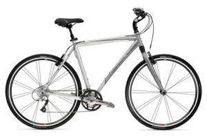 Велосипед Trek 7700 E (2008)