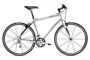 Велосипед Trek 7.6 FX (2008)