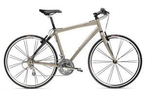 Велосипед Trek 7.7 FX (2008)
