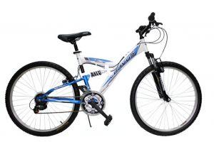 Велосипед Corvus FS 129 (2013)