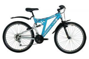 Велосипед Merida S2000 (2008)