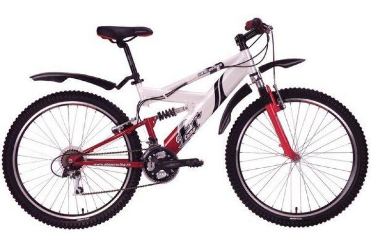 Велосипед Atom FR Comp (2004)