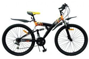 Велосипед BlackOne Flash (2008)