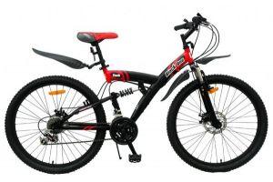 Велосипед BlackOne Flash disc (2008)