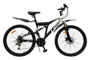 Велосипед BlackOne Descender TZ (2008)