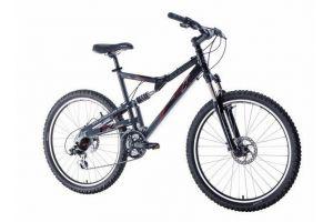 Велосипед Atom FX4 (100mm) (2006)