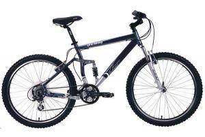 Велосипед ATOM FR Limited Edition (2004)