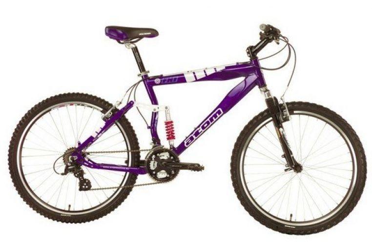 Велосипед Atom FX 1 (2005)