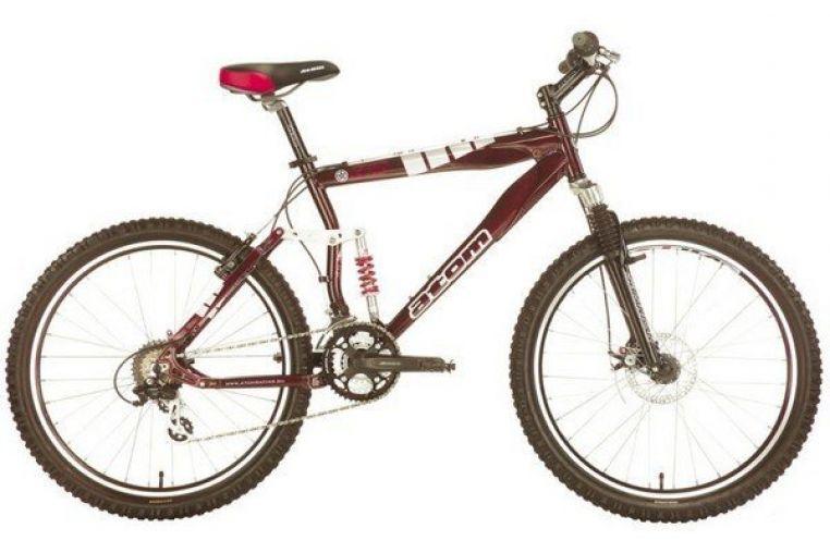 Велосипед Atom FX 2 (2005)