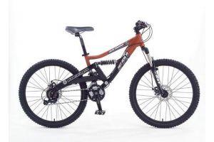 Велосипед ATOM FR 1 (2005)