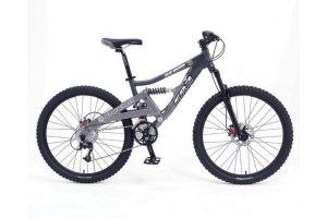Велосипед Atom FR 2 (2005)