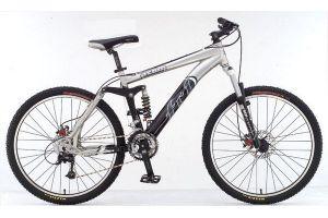 Велосипед Atom FR1 (2004)