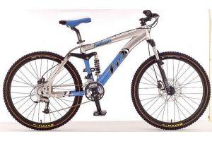 Велосипед Atom FR2 (2004)