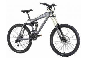 Велосипед Atom NorthShore 456 ( 4'/5'/6') (2007)