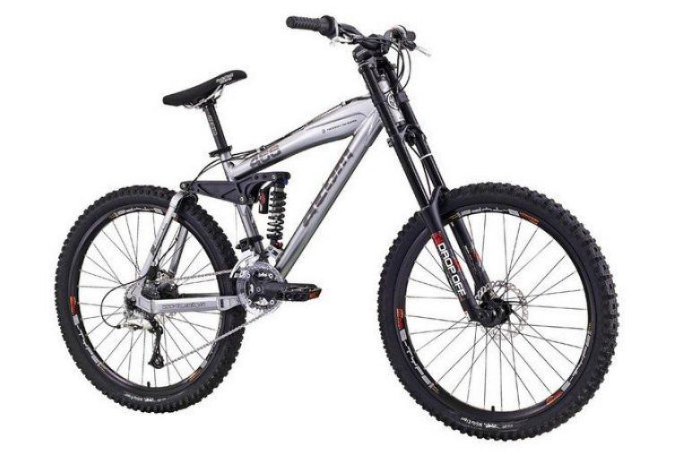 Велосипед Atom NS Team:frame kit (250mm) (2006)