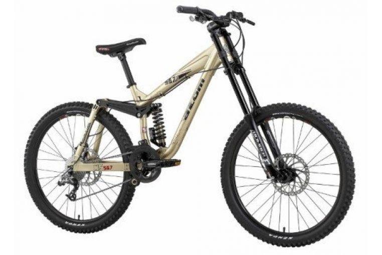 Велосипед Atom NorthShore 567 (5'/6'/7') (2007)