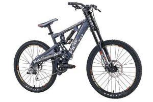 Велосипед Atom Rs7(180mm) (2006)