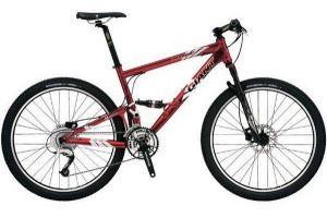 Велосипед Giant ANTHEM 2 (2006)