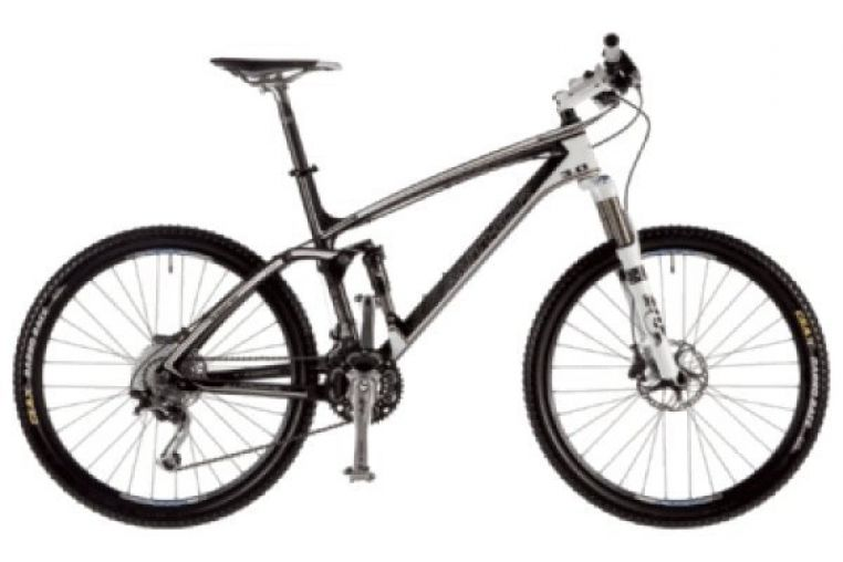 Велосипед Author A-Ray 3.0 (2012)