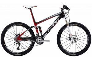 Велосипед Felt Edict Elite (2012)