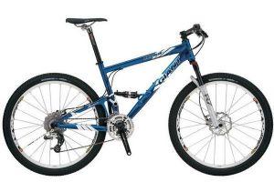 Велосипед Giant ANTHEM 1 (2006)