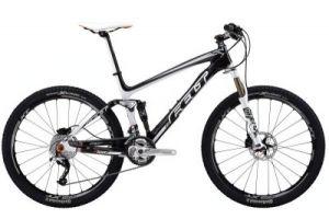 Велосипед Felt Edict Pro (2012)